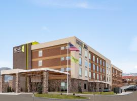 Home2 Suites By Hilton Colorado Springs South, Co