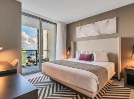 Brand New Hide House Resort