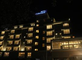 Treebo Trend Morjim Banyan Resort, отель в Морджиме