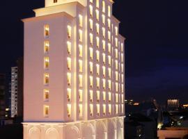 d'primahotel Pantai Losari Makassar, hotel in Makassar