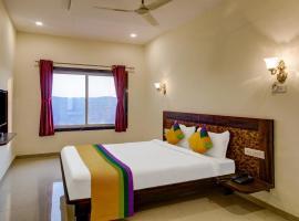 Treebo Trip Hotel Nisha
