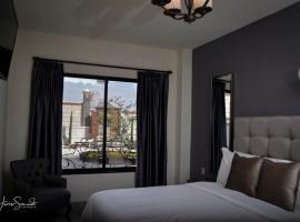 Suites Campestres Montebello