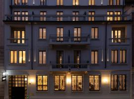 Aria Boutique Apartments Farneti
