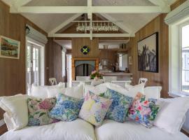 Lake Hayes Farm Cottage