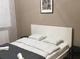 Apartment on Rabochaya 48