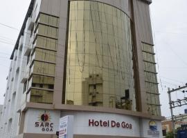 Hotel De Goa