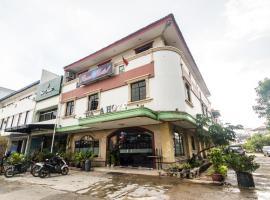 OYO 2422 Rama Hotel