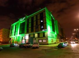 Al Eairy Apartments - Makkah 6