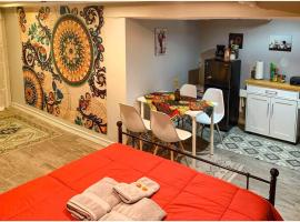 Studio in Bushwick - Great for Families and Friends