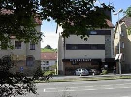 Hotel Barbarina