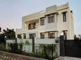 Casa Colonel by Vista Rooms