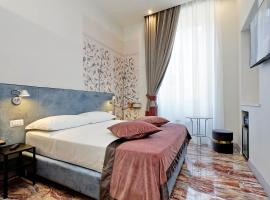 Teatro dell'Opera Suites, bed & breakfast i Rom