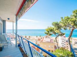 Rodalera Apartment Beach - Sea views with pool