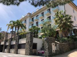 Hotel Ariston & Apartments