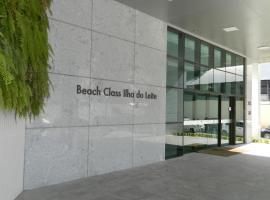Flat Beach Class Ilha do Leite