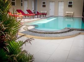 Mui Ne Hills Budget Hotel, отель в Муйне