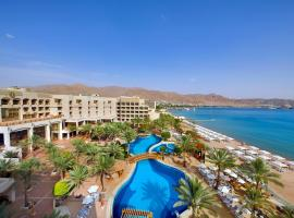InterContinental Aqaba, hotel near Aqaba Fort, Aqaba