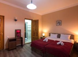 Hotel Boutique 2, hotel near Tbilisi Concert Hall, Tbilisi City