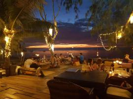 In Touch Resort, hotel in Koh Tao