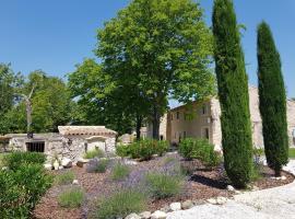 Le Mas de la Calade, hotel with pools in Aix-en-Provence