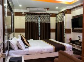 Tirupati Lodge