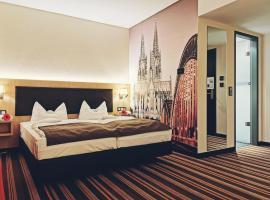 Hotel Fortune, hotel near BayArena, Cologne