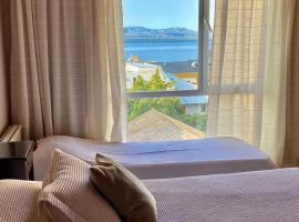 460 LOFT Apartments, apartment in San Carlos de Bariloche