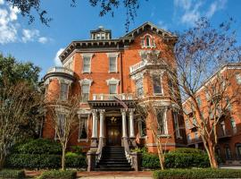 Kehoe House, Historic Inns of Savannah Collection