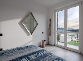 Fivestay - Blue Shade - Portovenere stylish apartment seaview and parking
