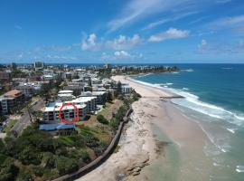 Chiswell Place Unit 7, 31 Warne Tce