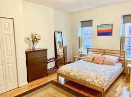 Spacious Brooklyn flat