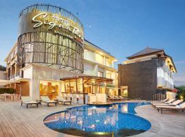 Signature Bali Sanur, hôtel à anur