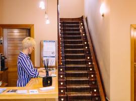 hotel o camiño, hotel near Gorbea Mountain, Durango