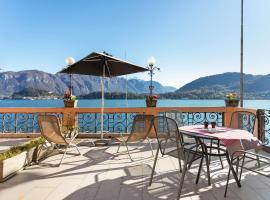 Rodrigo Lake Side Suites