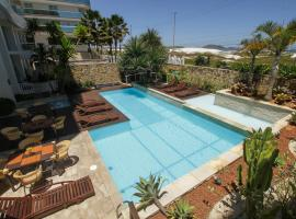 Hotel Winn Mandai, hotel perto de Estádio Municipal Alair Correia, Cabo Frio