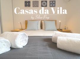 Casas da Vila - 1 min da Praia