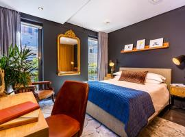 Cartel House Hotel on Waterkant