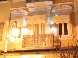 B&b Vittorio Emanuele II, hotel in Foggia