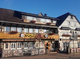 Gästehaus Dorf-Alm