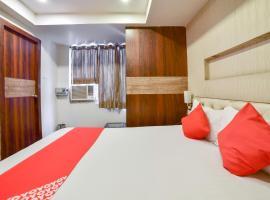 OYO 70302 Hotel Balaji
