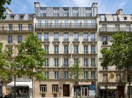 Hôtel LOCOMO, hotel near Paris-Gare-de-Lyon, Paris