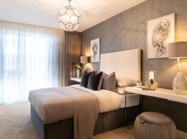 Ashford Residences - Luxury Apartments