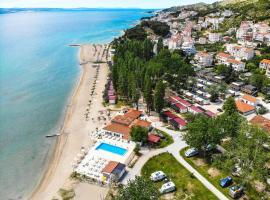 Mediteran Travel Mobile Homes Galeb