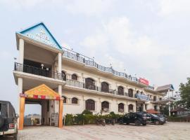OYO 29858 Hotel Arvind Palace