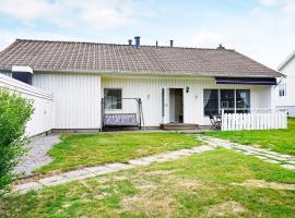 Holiday home STRÖMSTAD VII, hotell i Strömstad