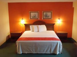 Hotel Valdosta GA - University