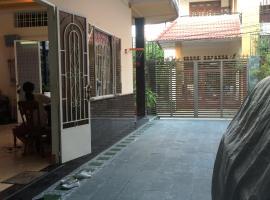 Bienhoa Center Apartment