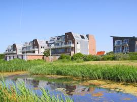 Duinerei Appartement A23, hotel in Callantsoog