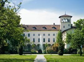 Grand Hotel Villa Torretta, Curio Collection by Hilton