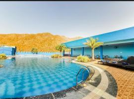 Hotel Serene Aravali